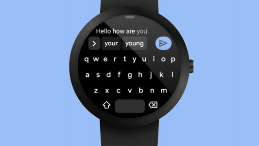 New Gboard app points to coming upgrades for Wear OS
