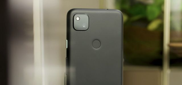 This Is the Best Pixel 4a Preorder Deal You're Gonna Find