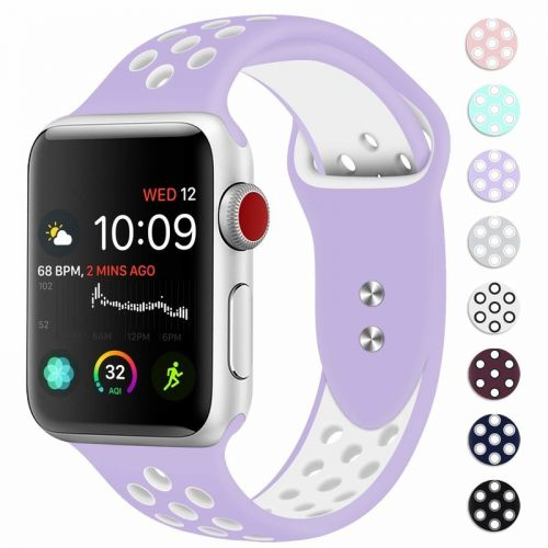 From basic to fashion: The best Apple Watch Series 4 bands