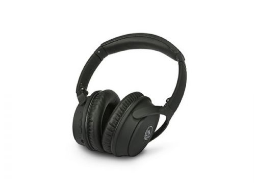 Save 75% on the 1Voice AXR Active Noise-Cancelling Bluetooth Headphones