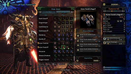 How to Master the Kulve Taroth Siege in Monster Hunter: World