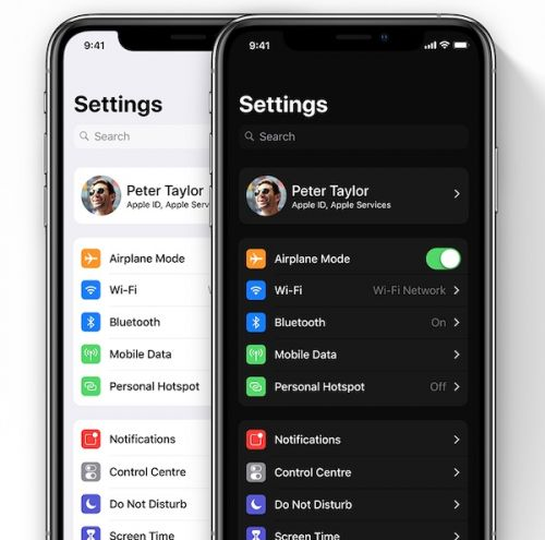 IOS 13 Expected to Feature Dark Mode, Redesigned Volume Indicator, Improved iPad Multitasking, and More