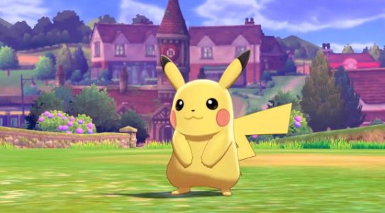 Tencent partners with The Pokémon Company to develop new games