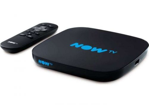 Sky's Now TV Gets New Hayu Pass