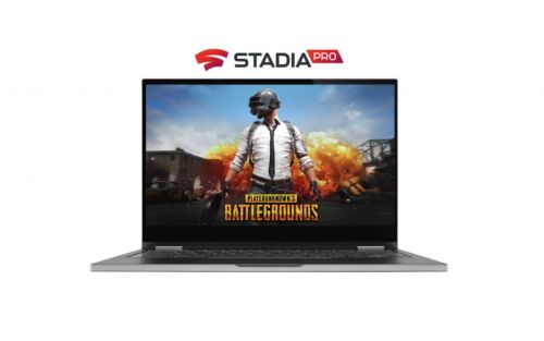 Chromebook gaming getting better with premium games, cloud gaming