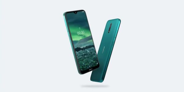 The Nokia 2.3 unveiled with Android One, 4000mAh battery but micro-USB
