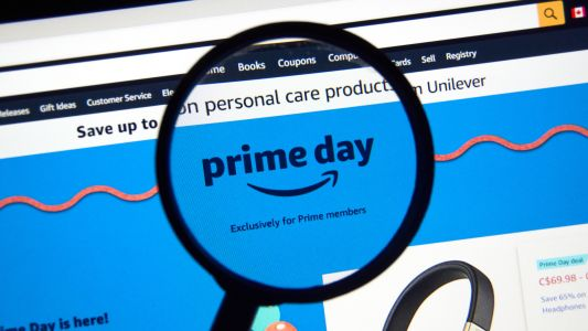 How to find the best Prime Day lightning deals