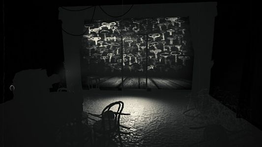 Layers of Fear 2 - Projector Screen Puzzle Solutions Guide