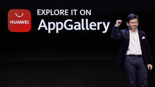 Huawei Says AppGallery Is The World's Third-Largest App Store