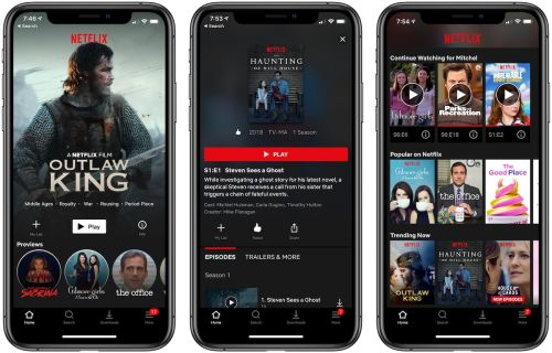 Netflix Testing Cheaper Mobile-Only Subscription Model in Select Countries