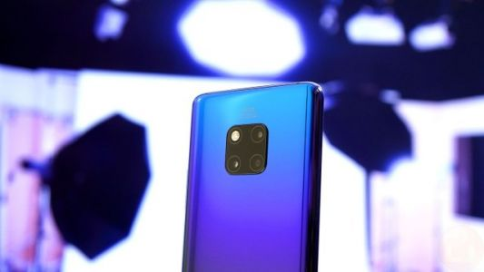 Huawei's First Flagship Store Outside China Will Be In Vienna