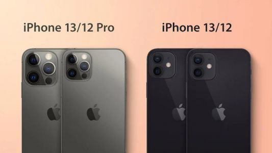 IPhone 13 smartphones to be thicker due to larger cameras