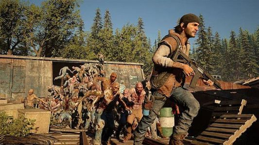 Days Gone Trailer Details a Dangerous World