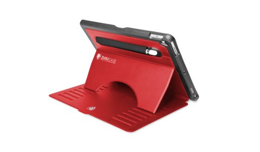 Get Amazon's highest rated iPad case now available in Ferrari Red