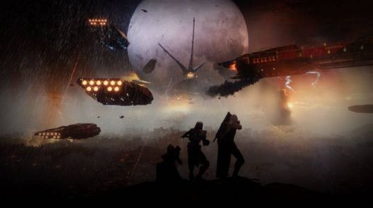 Bungie Says That They Will Remain Committed To Destiny