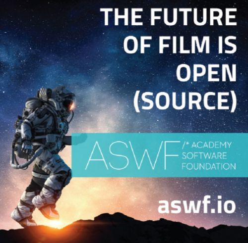Academy Software Foundation will let filmmakers use open source creative software