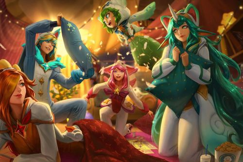 'Arena of Valor' News: Mecha Tel'Annas, Cheap Crystals, And LoL Mobile