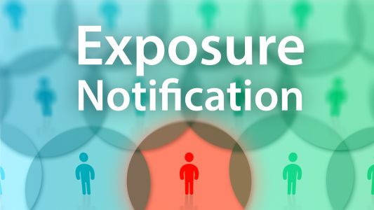 First App Using Apple and Google's Exposure Notification API Launches in Switzerland
