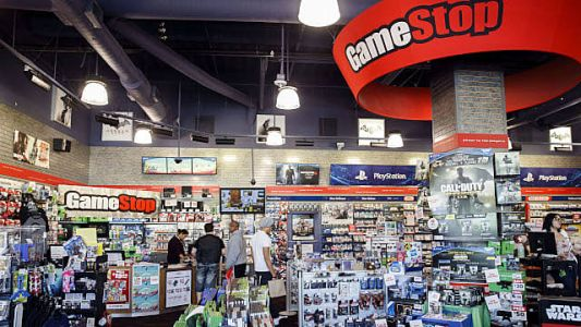 New GameStop Promotion Allows Players To Return A Game For Store Credit