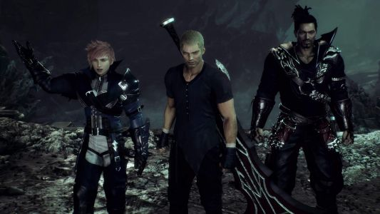 First Final Fantasy game to be re-imagined in brand new action title