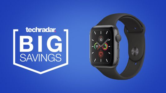 Memorial Day sale alert: the Apple Watch 5 hits lowest price ever at Best Buy