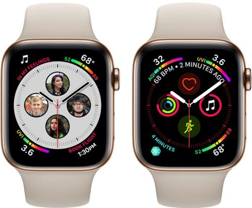 Apple Seeds Second Beta of watchOS 5.1.2 to Developers