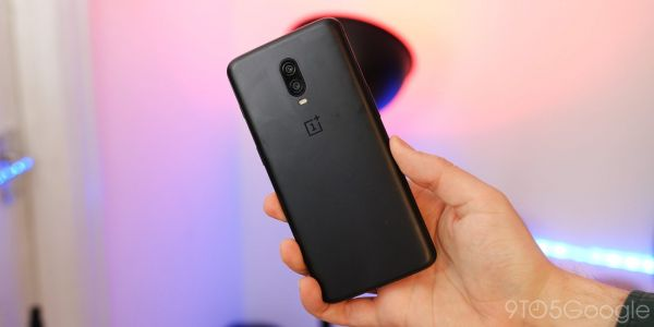 OxygenOS 10.3.7 rolls out for OnePlus 6 and 6T w/ November patch, Game Space tweaks, more