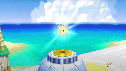Learn how to get every Shine in Super Mario Sunshine