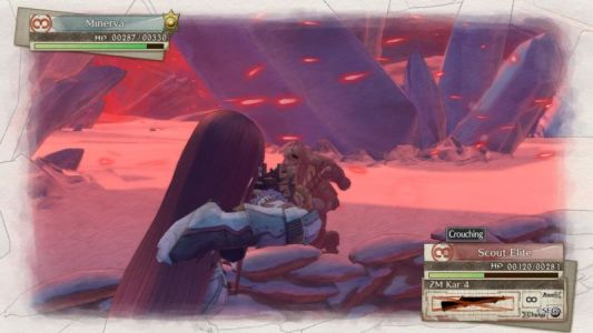Valkyria Chronicles 4 review: Same as it ever was