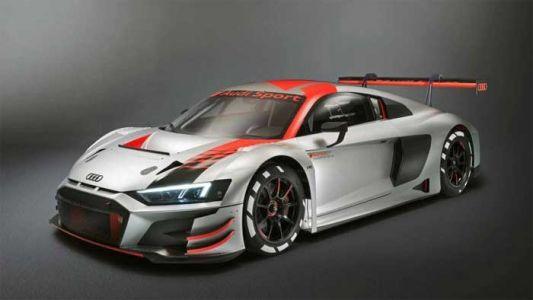 Audi is considering a road-legal R8 GT3 sports car