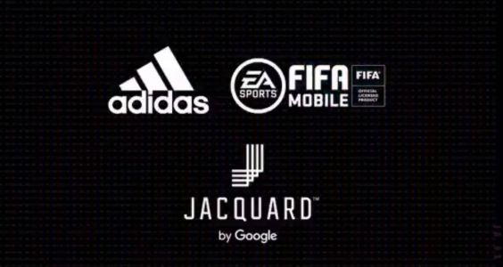 Google Has A New Jacquard Product In The Works With Adidas & EA