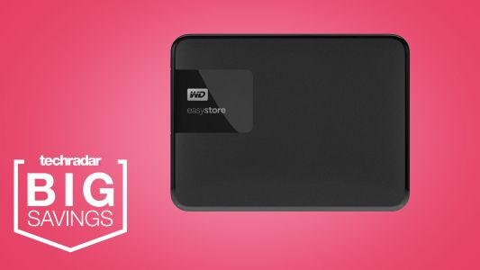This Cyber Monday hard drive deal is one of the best we've seen