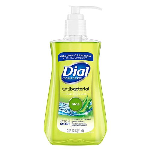 Stock Up On Dial Antibacterial Liquid Hand Soap At Amazon