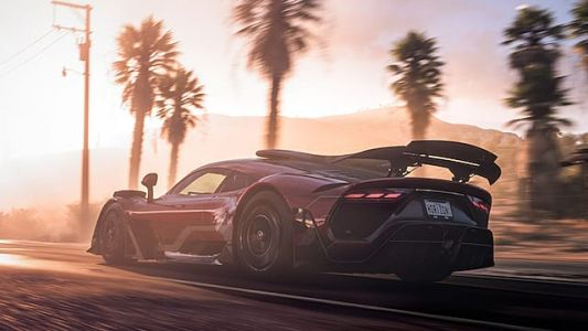 Forza Horizon 5 Revs Up for November Release Date
