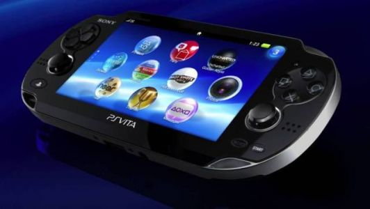 Sony PlayStation Vita Production Is Winding Down
