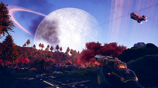 Obsidian Dishes Out New Info on The Outer Worlds, Promises No Microtransactions