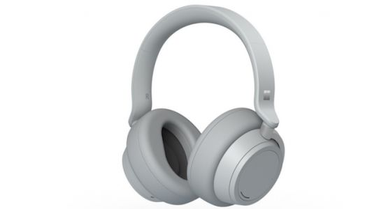 Microsoft's Surface Headphones Now Available For Pre-Order