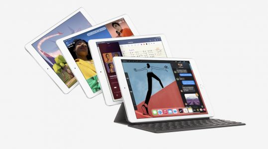 Deals: Walmart Offering $30 Off New 10.2-Inch iPad, Available for $299.00