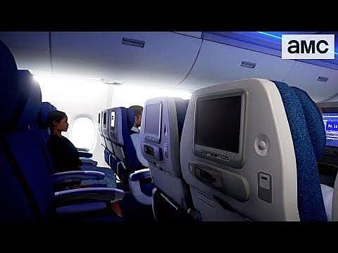 Airplane Mode: Live Out Your Dream of Flying Cramped in Coach