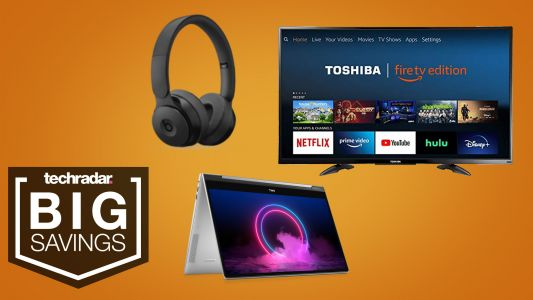 Best Buy flash sale: deals on 4K TVs, laptops, Apple Watch, iPhone 12 and more