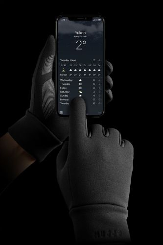 Mujjo just updated the Touchscreen Gloves that everyone should own