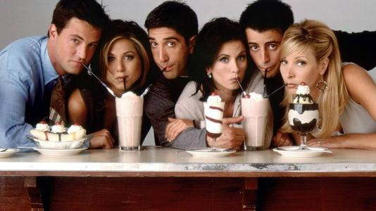 The 'Friends' Reunion Is Officially Happening On HBO Max This May