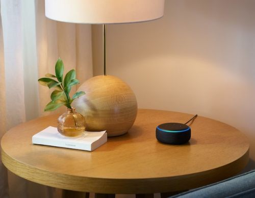 Sirius XM Eyes Your Living Room In Amazon Echo Push