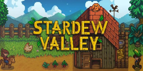 Stardew Valley is coming to Android soon, Google Play pre-registration now open