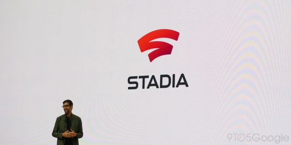 Google Stadia can create in-game art styles in real-time using 'Style Transfer ML'