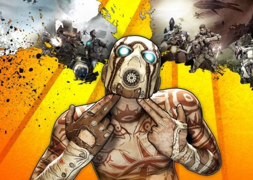 Borderlands movie to be directed by Eli Roth
