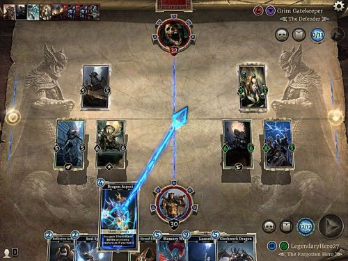 Bethesda Ends Development On The Elder Scrolls: Legends