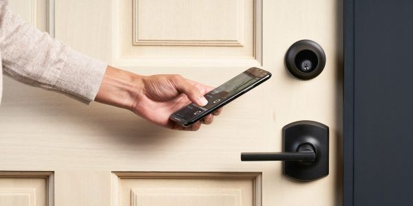 Level Home Introduces Their Smallest Ever Smart Lock