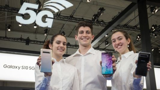 Samsung Galaxy S10 5G is now available to pre-order in the UK