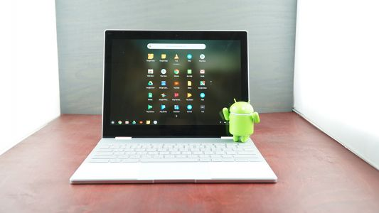 Google wants Android phones and Chromebooks working more closely together